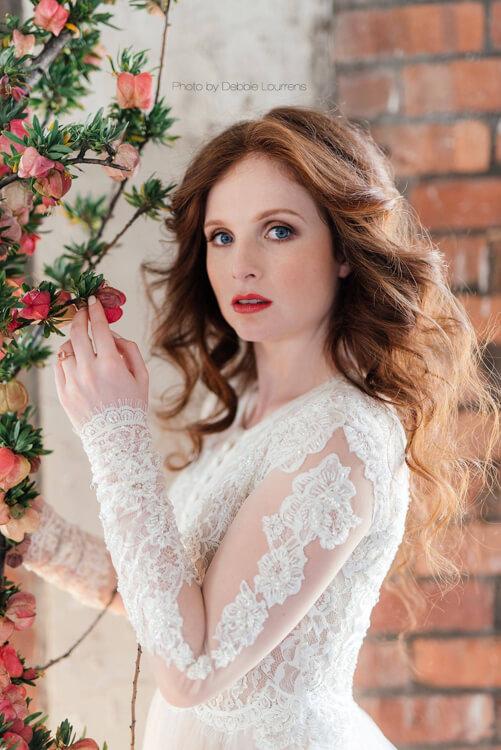 Readhead bride