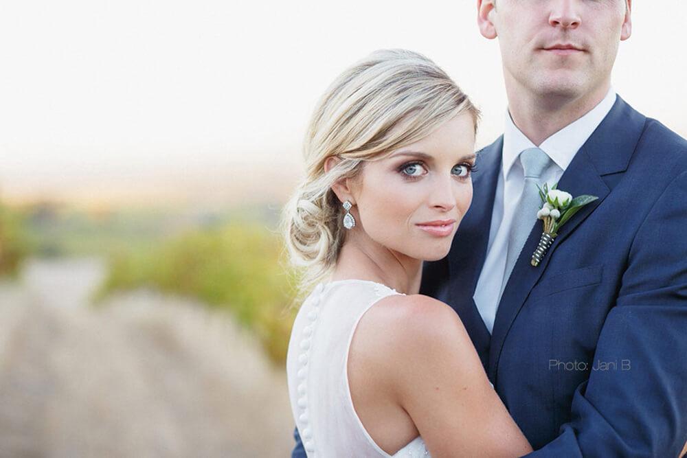 Cape Town Wedding