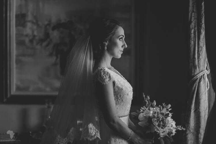 Steenberg Wedding