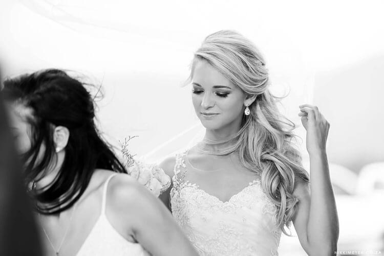 Wedding in Steenberg