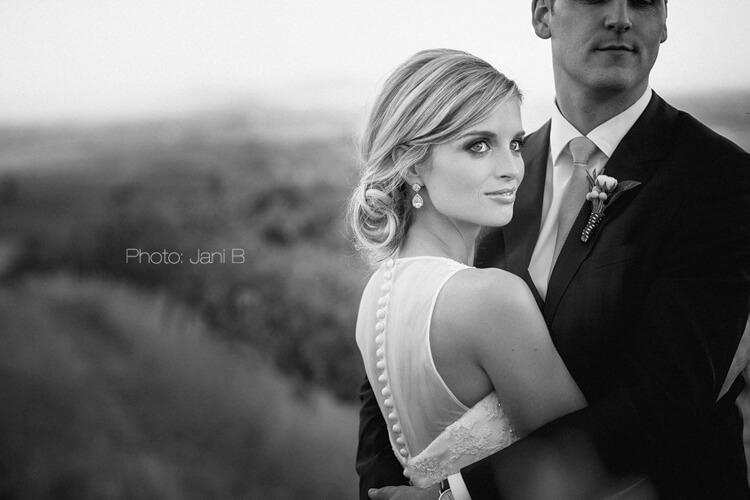 Stellenbosch Wedding