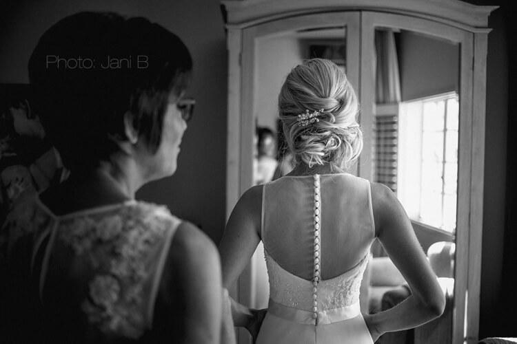 Wedding in Stellenbosch